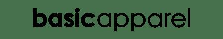 Basic Apparel - Logo